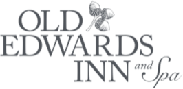Old Edwards Inn & Spa Dark Logo